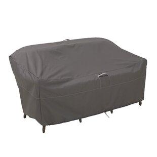 Kendala Water Resistant Patio Sofa Cover