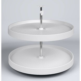 Vauth-Sagel Vsusan Full Round 2 Tray Set