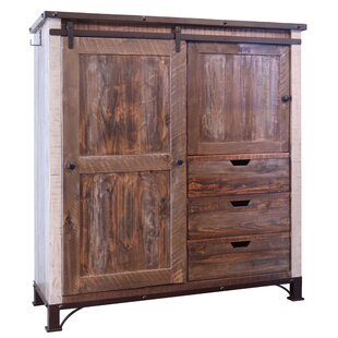 Rivington 3 Drawer Gentleman's Chest