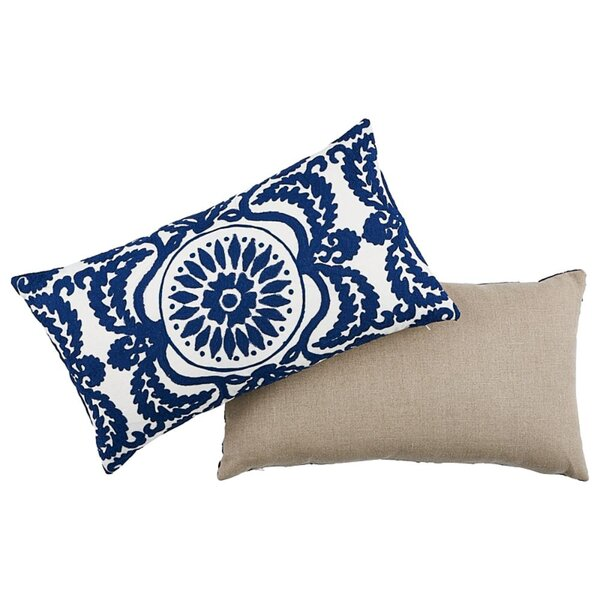 Mexican Embroidered Pillow Wayfair