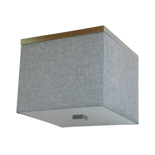 Latitude Run Juhasz 3-Light Flush Mount