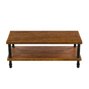 Church Strett Coffee Table