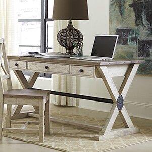 Williston Forge Samar Writing Desk