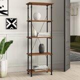 Zona Bookcase by Mercury Row®