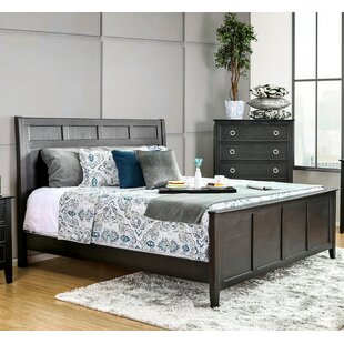 Reviews Newstead Panel Bed by Red Barrel Studio Reviews (2019) & Buyer's Guide