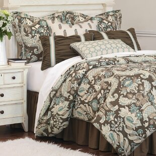 Eastern Accents Kira Comforter Collection
