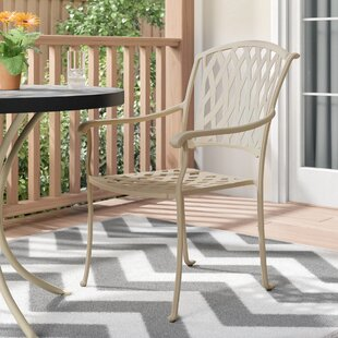 Etna Stacking Armchair By ClassicLiving