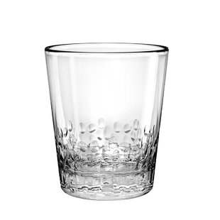 Cabo 470ml Plastic Drinking Glass (Set Of 4) By Tar Hong