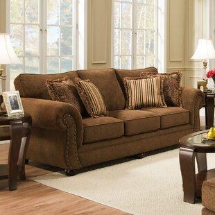 Simmons Upholstery Freida Sofa