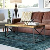 Chesterfield Coffee Table