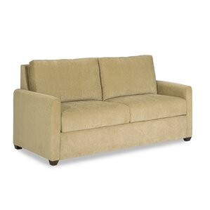 Somerset Sleeper Loveseat by L..
