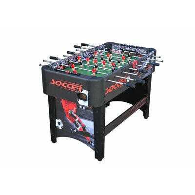 47'' Foosball Table AirZone Play