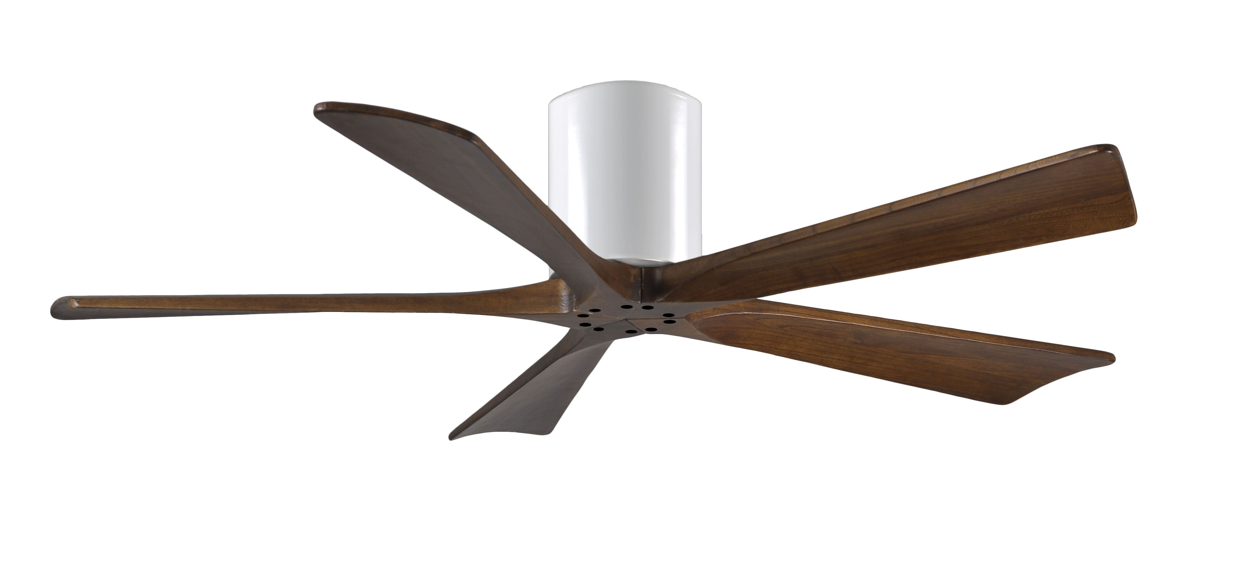 "Wade Logan 52"" Rosalind 5 Blade Hugger Ceiling Fan & Reviews"