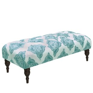 Fitchburg Bench by Bungalow Rose