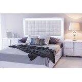 Desantiago Upholstered Platform 5 Piece Bedroom Set by Orren Ellis