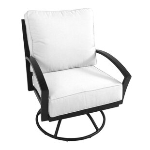 Meadowcraft Maddux Patio Chair with Cushion