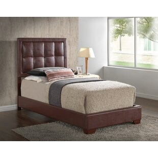 Panel Bed by Glory Furniture