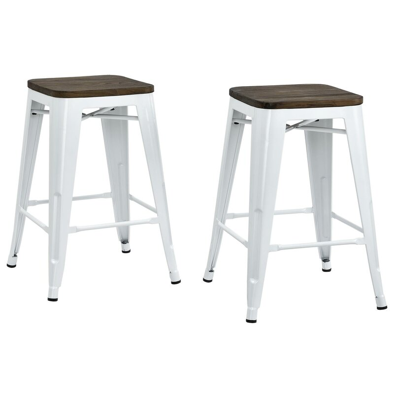 "Fortuna 24"" Bar Stool"