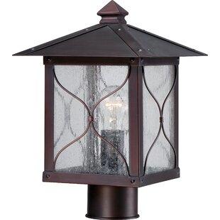 Dufresne Outdoor 1-Light Lantern Head