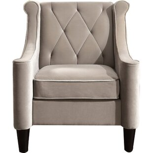Willa Arlo Interiors Buchanan Wingback Chair