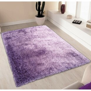 Looking for Port Pirie Shag Hand Tufted Lavender Area Rug By Latitude Run