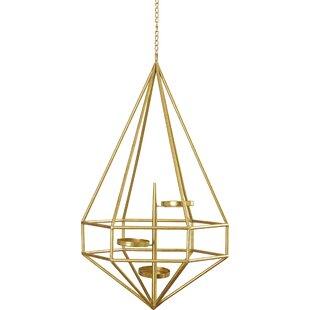 Modern & Contemporary Indoor Hanging Lanterns | AllModern