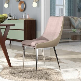 Lesly Ambers Side Chair (Set of 2) Wade Logan