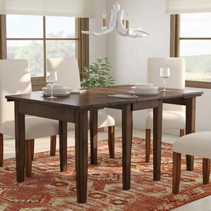 Birchley 13 Piece Dining Set by World Menagerie