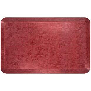 Pebble Designer Comfort Kitchen Mat
