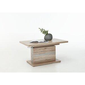 Höhenverstellbarer Couchtisch Thomas von Hela Tische