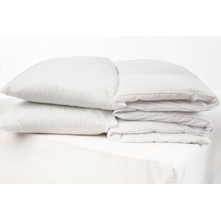 Duvet And Pillow Set By Symple Stuff