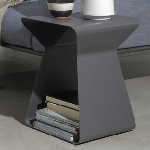 Kito End Table by Bontempi Casa