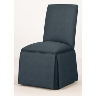 Walraven Upholstered Dining Chair Winston Porter