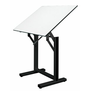 Ensign Drafting Table Base