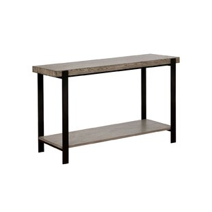 Mckayla Console Table by 17 Stories