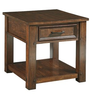 Shop For Cameron End Table By Standard Furniture