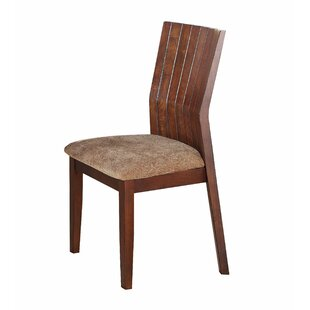 Shafer Dining Chair (Set of 2) by Loon Peak