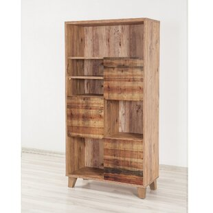 Jackman Bookcase By Ebern Designs