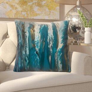 Flora Pillow Cover