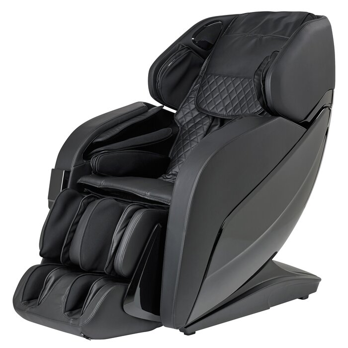 Best Massage Chair 2020.New 2020 Leather Full Body Massage Chair