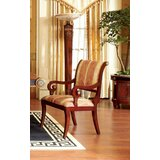 Empire Upholstered Dining Chair by Astoria Grand