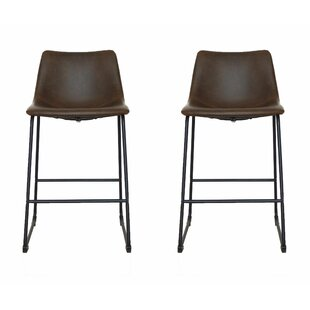 Lafreniere 26 Counter Stool Set of 2 by Williston Forge