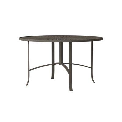 La'Stratta Round 27.5 Inch Table by Tropitone Savings