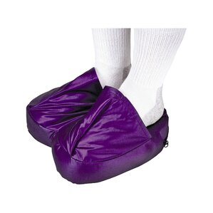 Vibrating Slippers