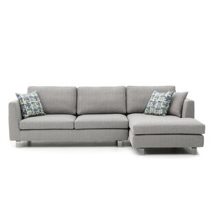 Focus One Home Mathew Sectional