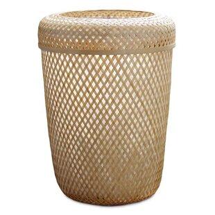 Design Ideas Kayfong Bamboo Waste Basket