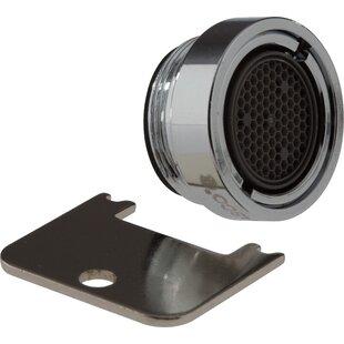 Delta Vandal Resistant Aerator Bathroom Faucet
