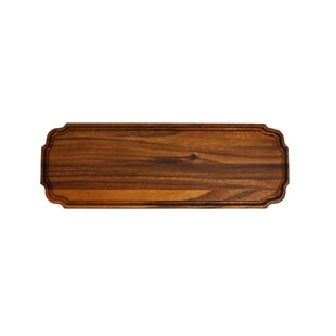 Poughkeepsie Wood Cutting Board