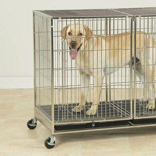 Modular Pet Crate by ProSelect