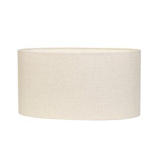 58cm Neva Oval Lamp Shade